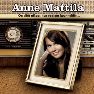 Image for 'On Siitä Aikaa, Kun Radiota Kuunneltiin...'