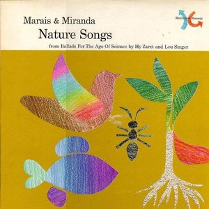Image for 'Nature Songs'