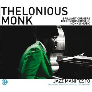 Immagine per 'Brilliant Corners/ Thelonious Himself/ Monks Music'