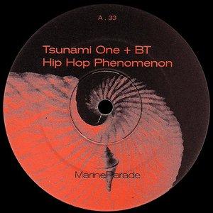 Image for 'Hip Hop Phenomenon'