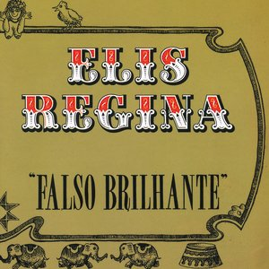 Image for 'Elis Regina Em Falso Brilhante'