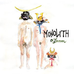 Image for 'Monolith'