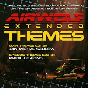 Image for '* TEASER * Airwolf Main Theme - Season 2/3 - Generic Closing (extended)'