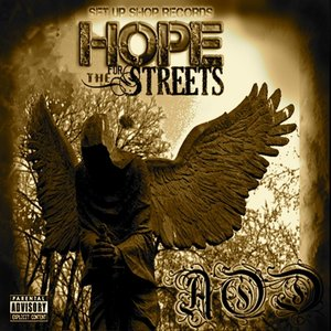 Immagine per 'Hope for the Streets'