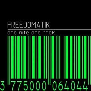 Bild för 'Freedomatik'