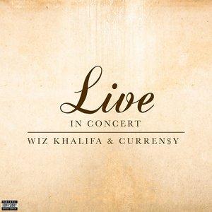 Imagen de 'Live In Concert'