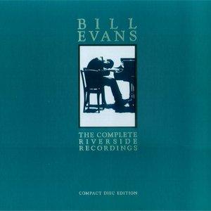 Imagen de 'The Complete Riverside Recordings'