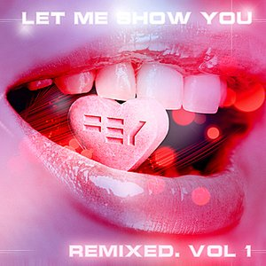 Image for 'Let Me Show You (Original Sweet Temptation Album Version)'