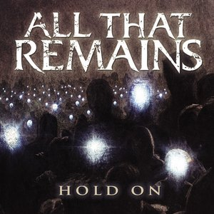 Image for 'Hold On (single)'