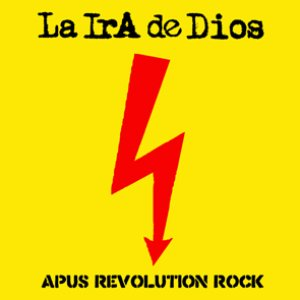 Image for 'APUS REVOLUTION ROCK'