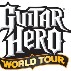 Image for 'Guitar Hero: World Tour'