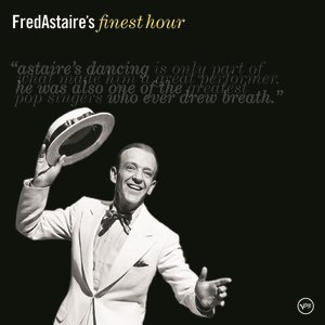 Image pour 'Fred Astaire's Finest Hour'