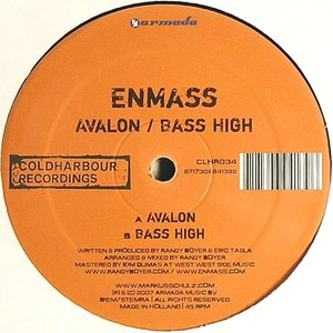 Image for 'Avalon / Bass High'