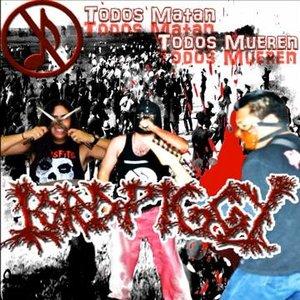 Image for 'Todos Matan Todos Mueren'