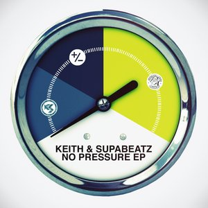 Image for 'No Pressure EP'