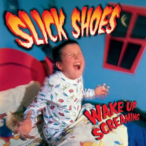 Image for 'Lucky (Wake Up Screaming Album Version)'