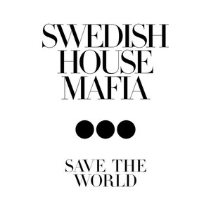 Image for 'Save the World (Radio Mix)'