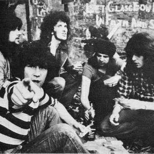 Image for 'The Sensational Alex Harvey Band'