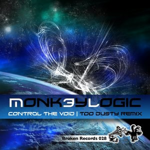 Image for 'Monk3ylogic - Control the Void'