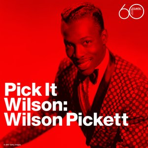 Image for 'Pick It Wilson'