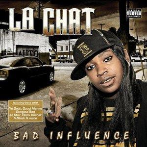 Imagem de 'Bad Influence'