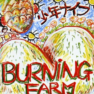 Image for 'Burning Farm'
