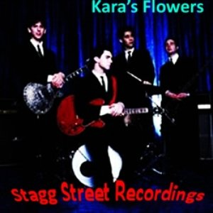 Image for 'Stagg Street Recordings'