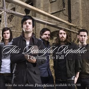 Immagine per 'Learning To Fall'