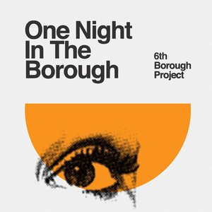 Image for 'One Night In The Borough'
