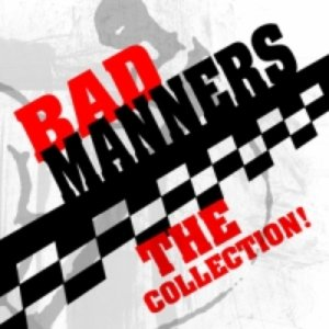 Image for 'The Bad Manners Collection'