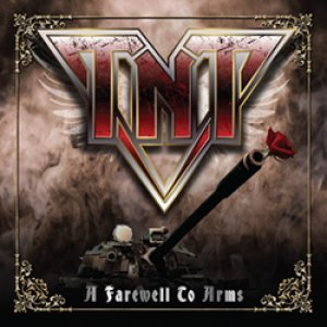 Immagine per 'A Farewell to Arms'