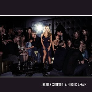 Image for 'A public affair (Jellybean's House Party Mix)'