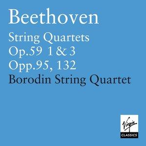 Image for 'Beethoven - String Quartets'