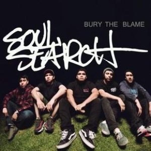 Image for 'Bury The Blame'