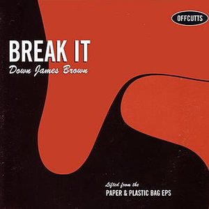 Image for 'Break It Down James Brown'