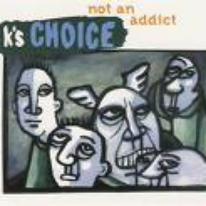 Image for 'Not an Addict'