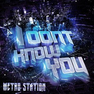 Image for 'I Don't Know You'