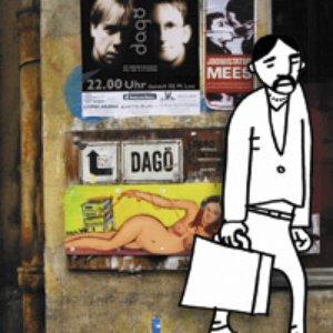 Image for 'Joonistatud mees'