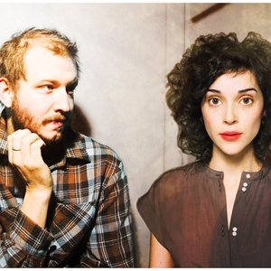 Image for 'Bon Iver & St. Vincent'