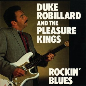 Image for 'Rockin' Blues'