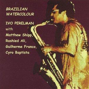 Image for 'Aquarela Do Brasil'