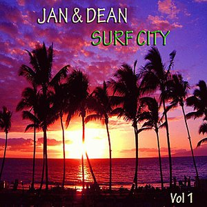 Image for 'Surf City Vol. 1'