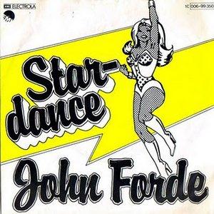 Imagen de 'Stardance'