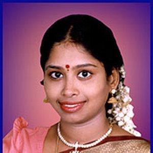 Image for 'Nithyasree Mahadevan'