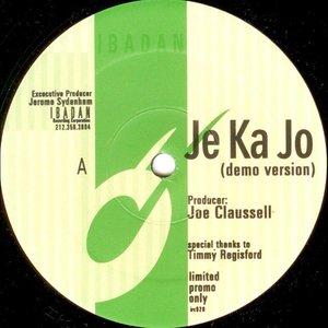 Image for 'Je Ka Jo'