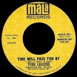 Image for 'Time Will Pass You By / Heartbreaker'