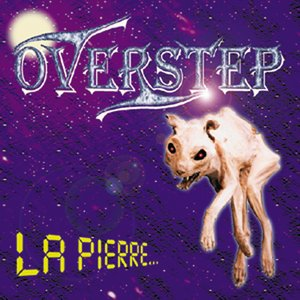 Image for 'Overstep'