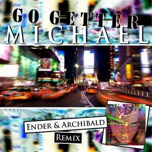 Image for 'Go Getter (Ender & Archibald Remix) [Single]'