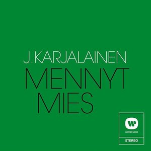Image for 'Mennyt Mies'