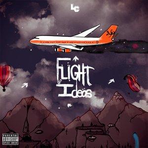 Image for 'Flight of Ideas'